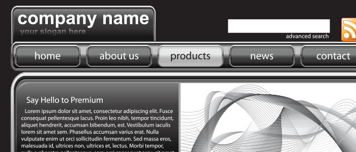 Structura unui site_v2